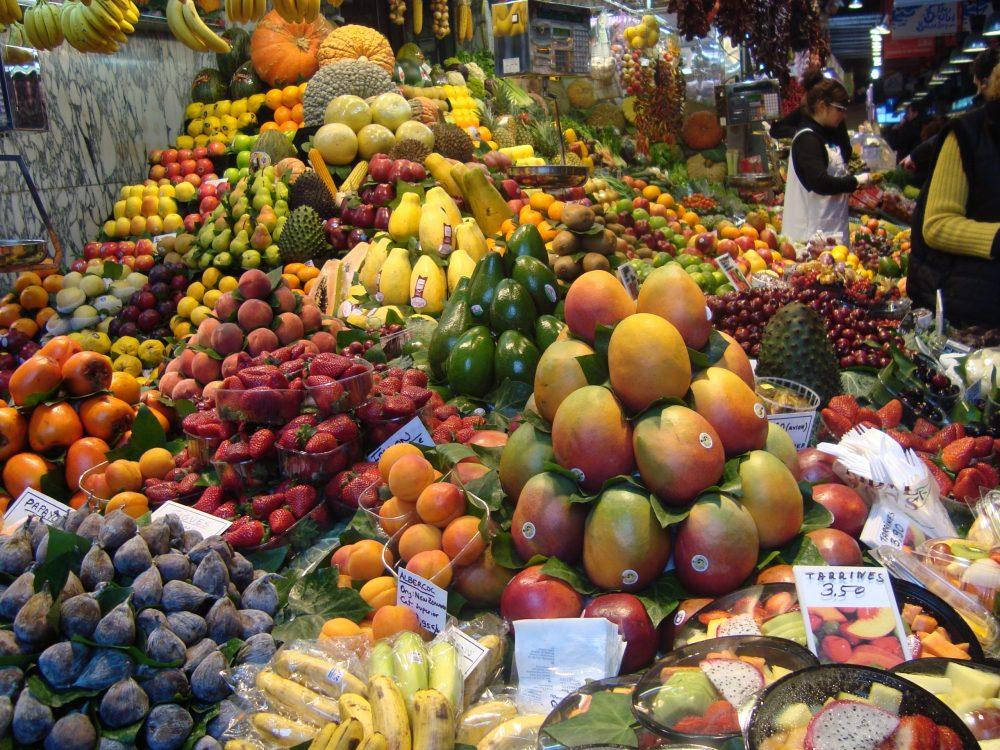 Frukt & Bär – äkta hjärtevänner