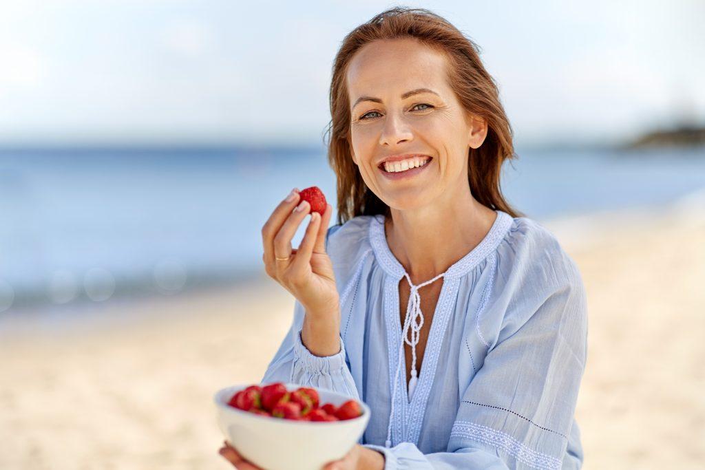 Frukt och bär - för god hjärthälsa