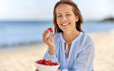Frukt och bär – äkta hjärtevänner