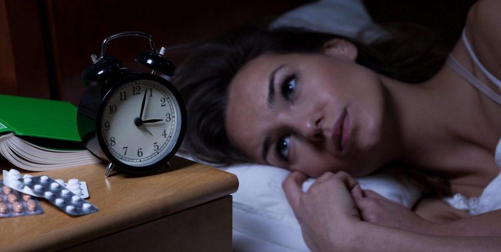 sömn och hjärthälsa