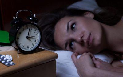5 knep för bättre sömn – och god hjärthälsa!